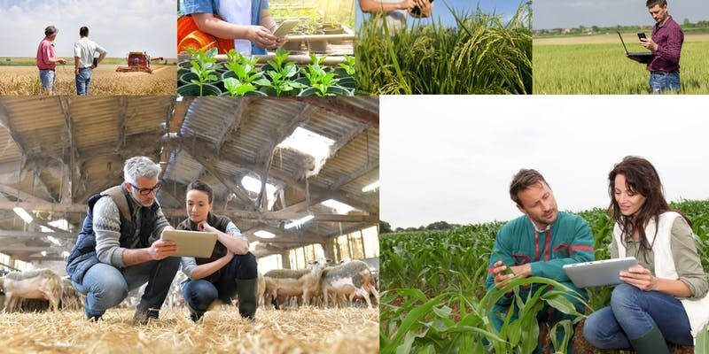 Offres agriculture